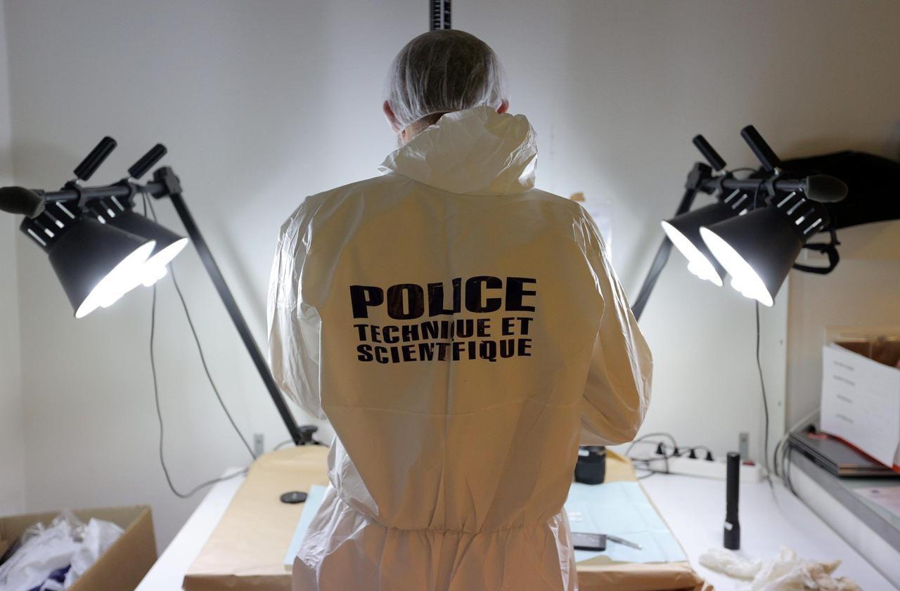 Cergy : Et si vous appreniez les techniques d'enquête criminelle avec les gendarmes ?