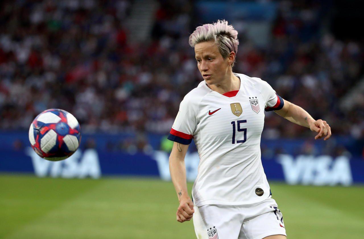 Coupe du monde féminine : pourquoi il faut suivre la compétition jusqu'au bout