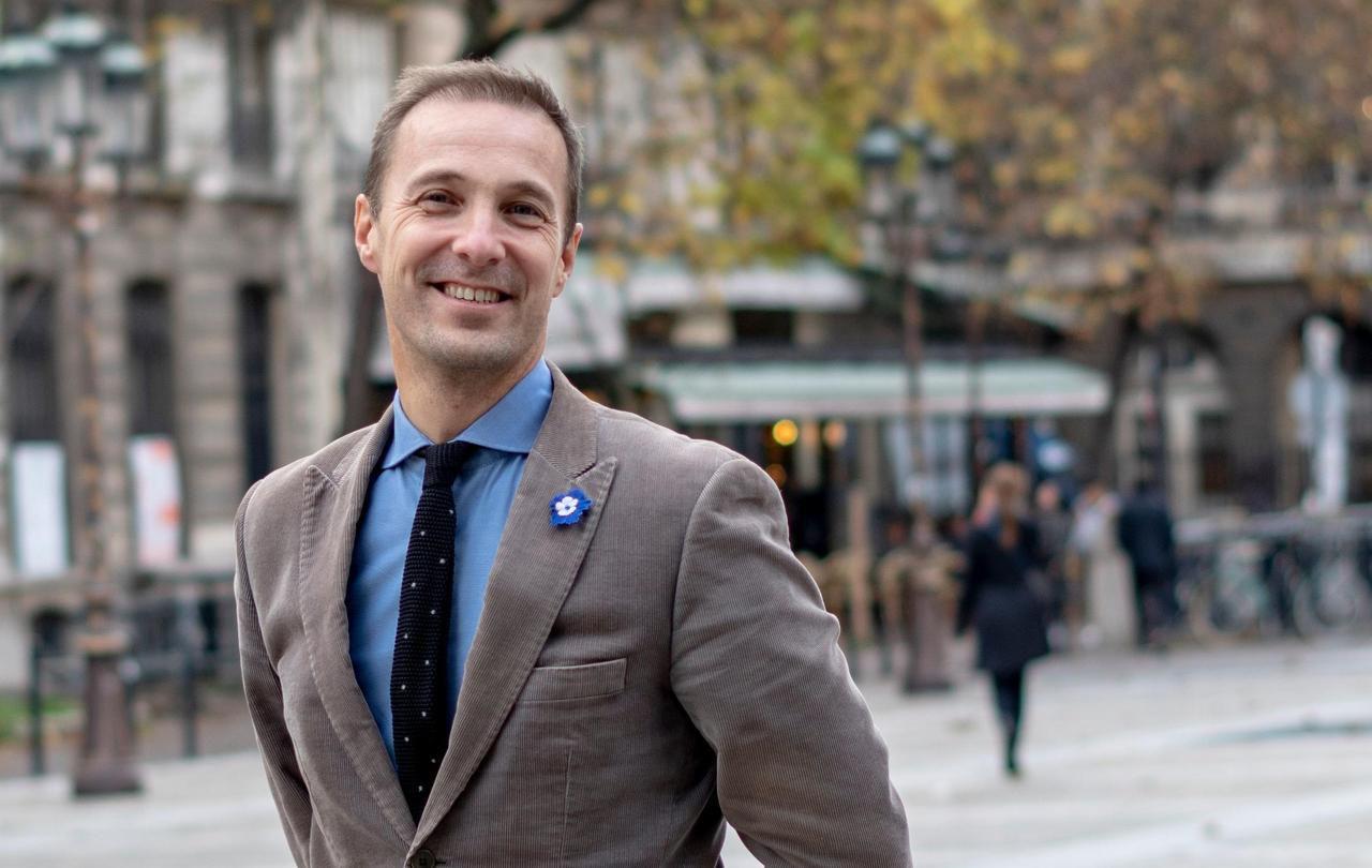 Municipales à Paris : les radicaux de gauche quittent Hidalgo pour Villani