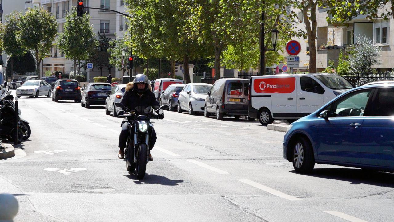 Nouvelles mobilités : l'essor du deux-roues électrique