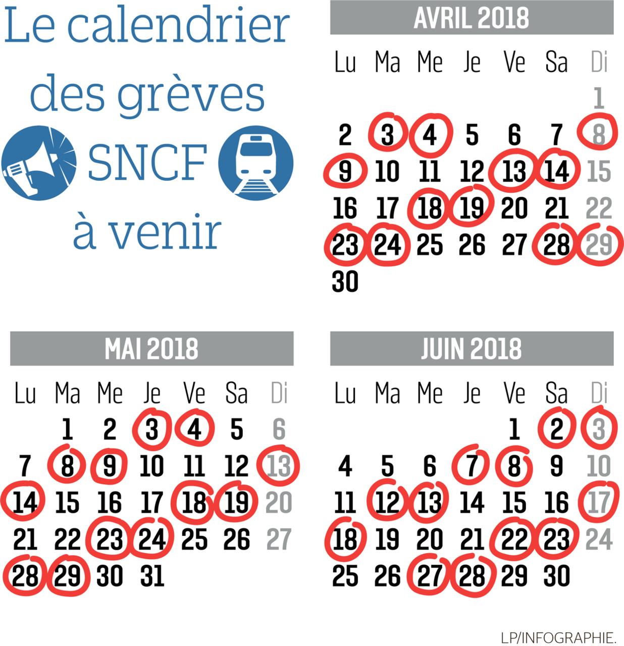 Voyage Sncf Calendrier.Greve Sncf Un Tgv Sur Trois Deux Ter Sur Cinq Le Parisien