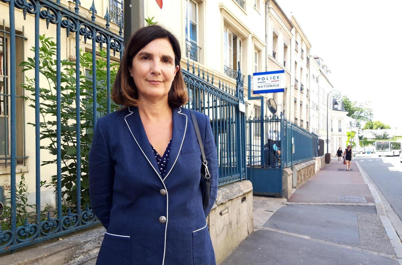 Dérapages islamophobes d'Agnès Cerighelli, le maire de Saint-Germain-en-Laye saisit le procureur
