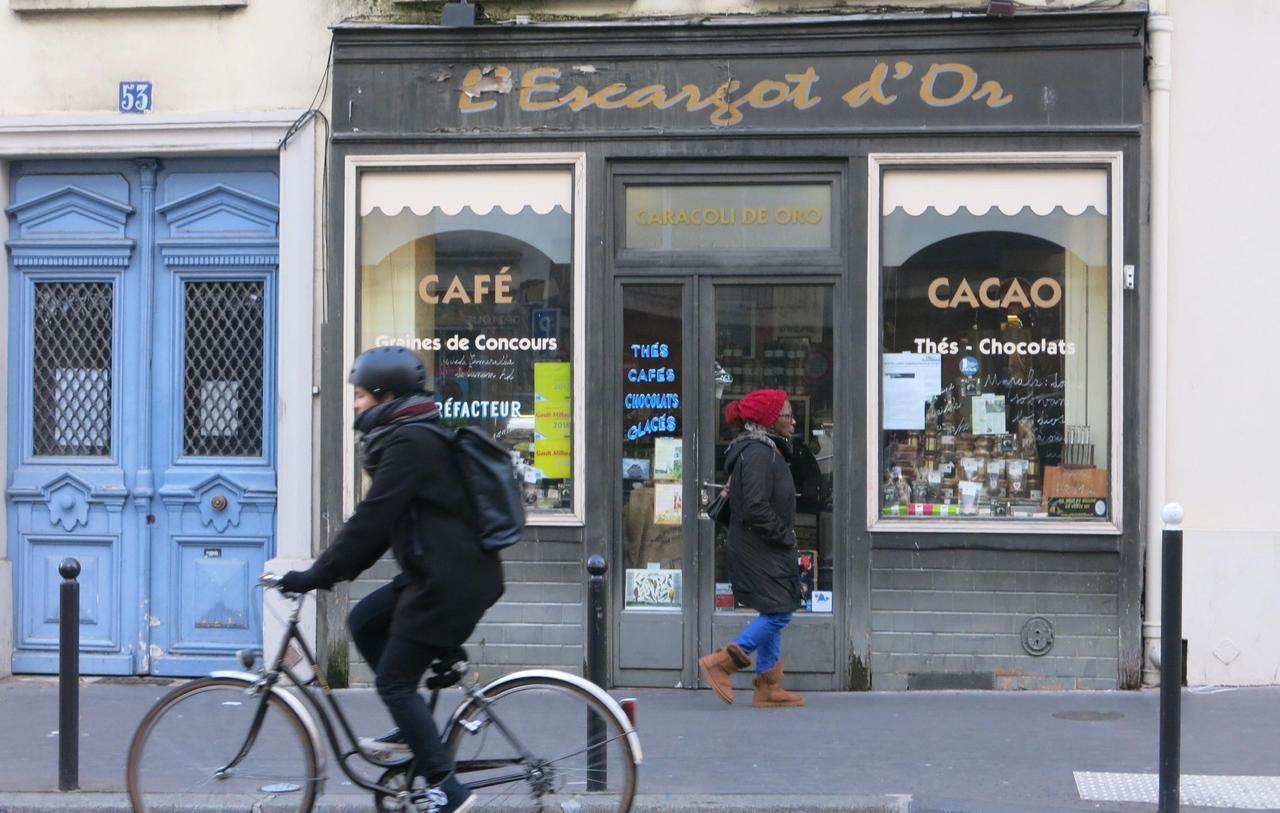 Paris : le quartier Charonne classé parmi « les plus cool d'Europe »