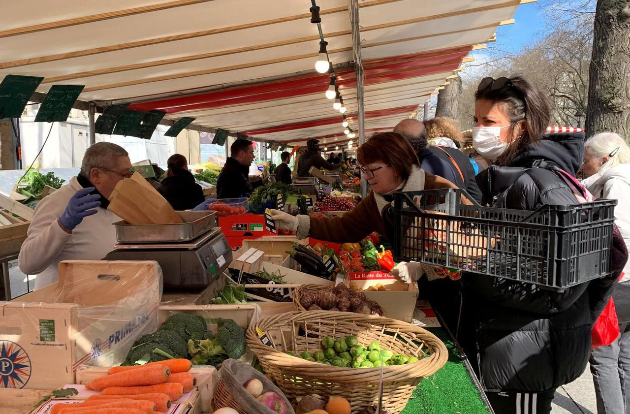 Coronavirus en Essonne : certains marchés autorisés à rouvrir
