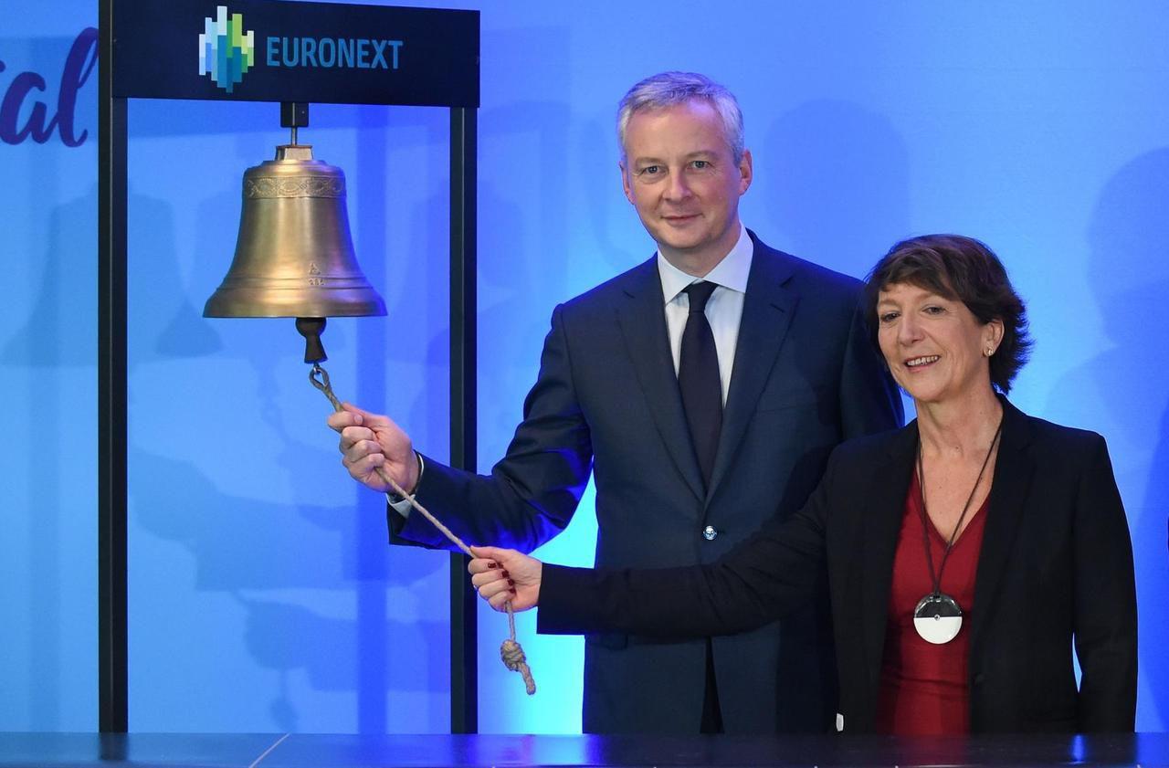 L'action Française des Jeux gagne 15% dès son introduction en Bourse
