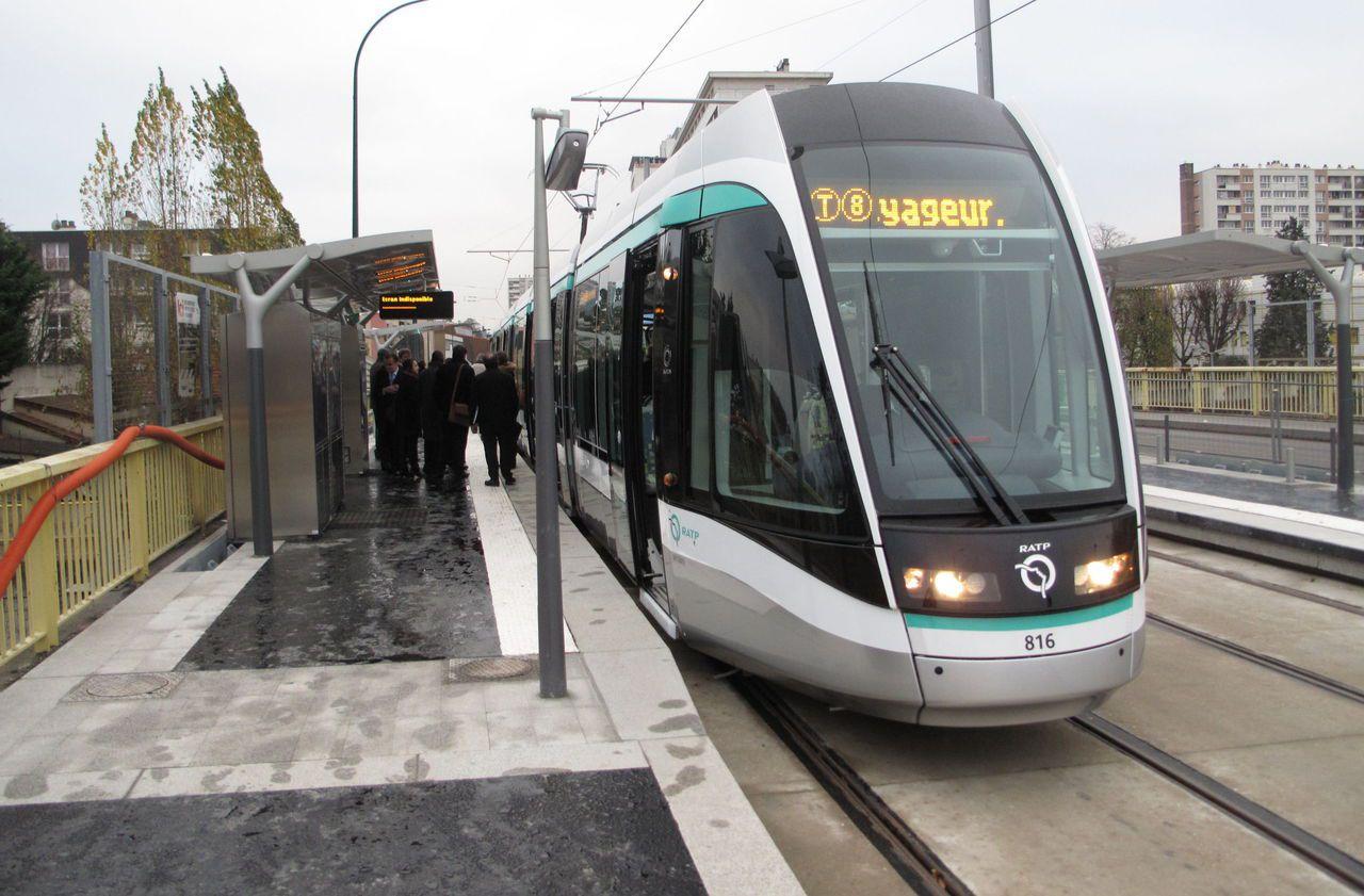 Porte d'Aubervilliers, quel terminus pour le futur tram T8 ?
