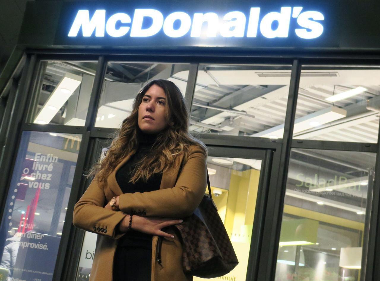 Seine-Saint-Denis : le McDonald's lui sert un brownie «à la javel», elle dépose plainte