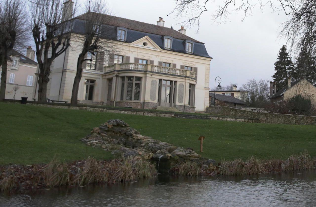 Patrimoine : à Chambourcy, la maison André Derain, un Fauve insaisissable