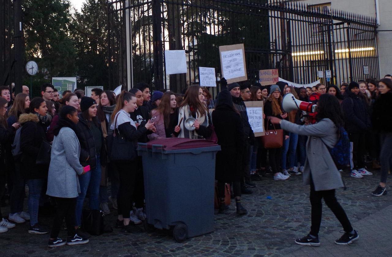 Essonne : une première semaine chaotique pour le nouveau bac