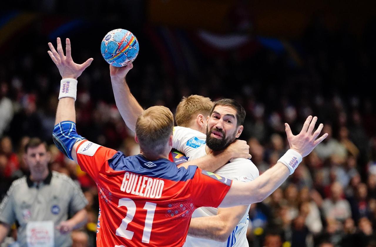 Euro de handball : la France sortie sans gloire !