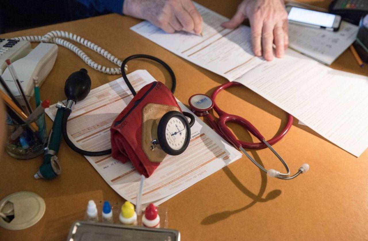 Le Mans : un médecin mis en examen pour agressions sexuelles sur des policières
