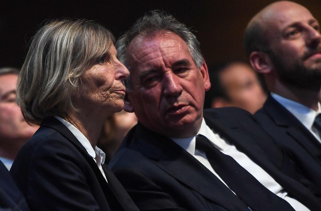 Assistants présumés fictifs du Modem : François Bayrou est entendu par les juges
