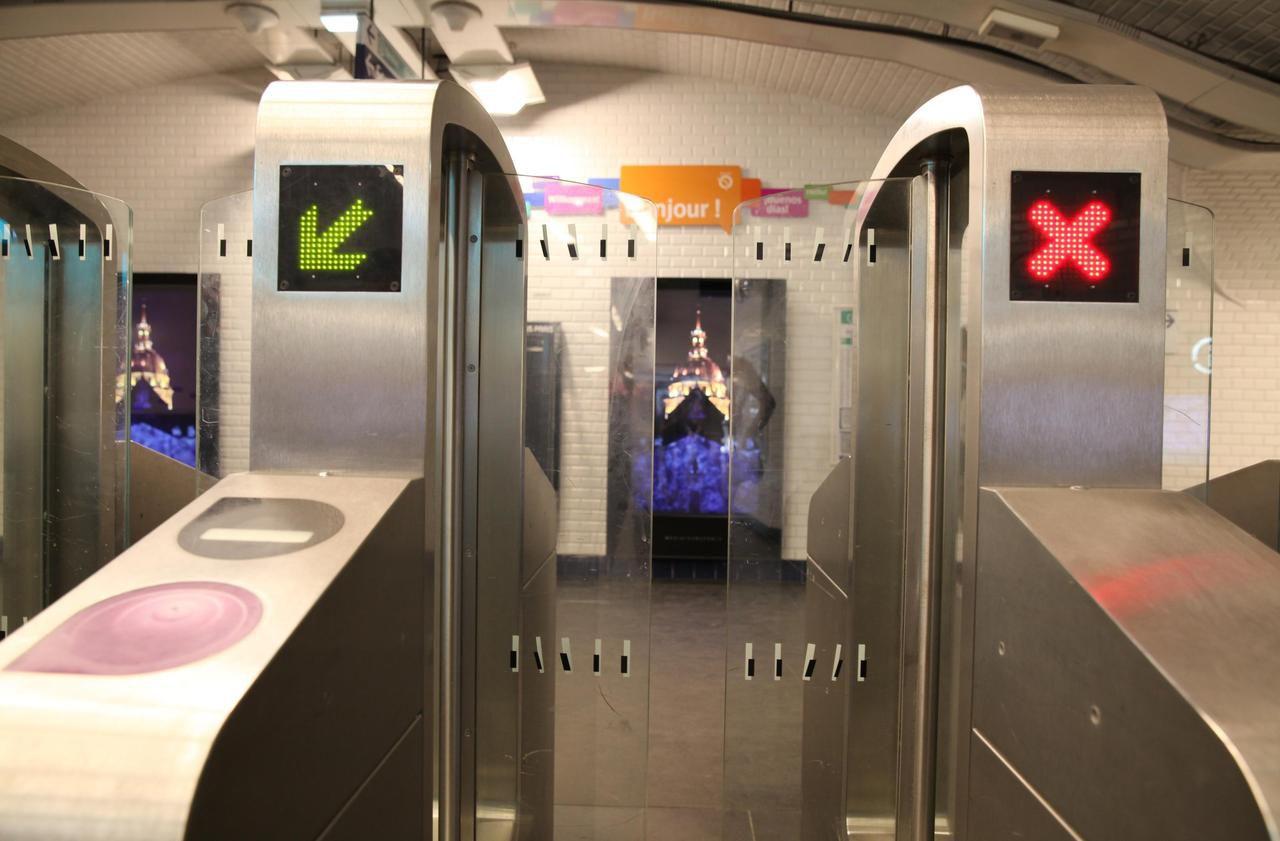 Fermée depuis le 5 décembre, la station République a rouvert