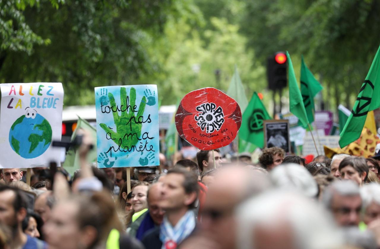 Pour la première fois, la justice valide deux arrêtés anti-pesticides à Sceaux et Gennevilliers - Le Parisien