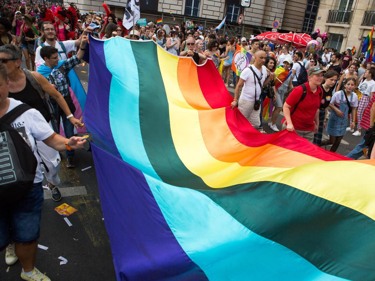 annonce rencontre gay paris à La Ciotat
