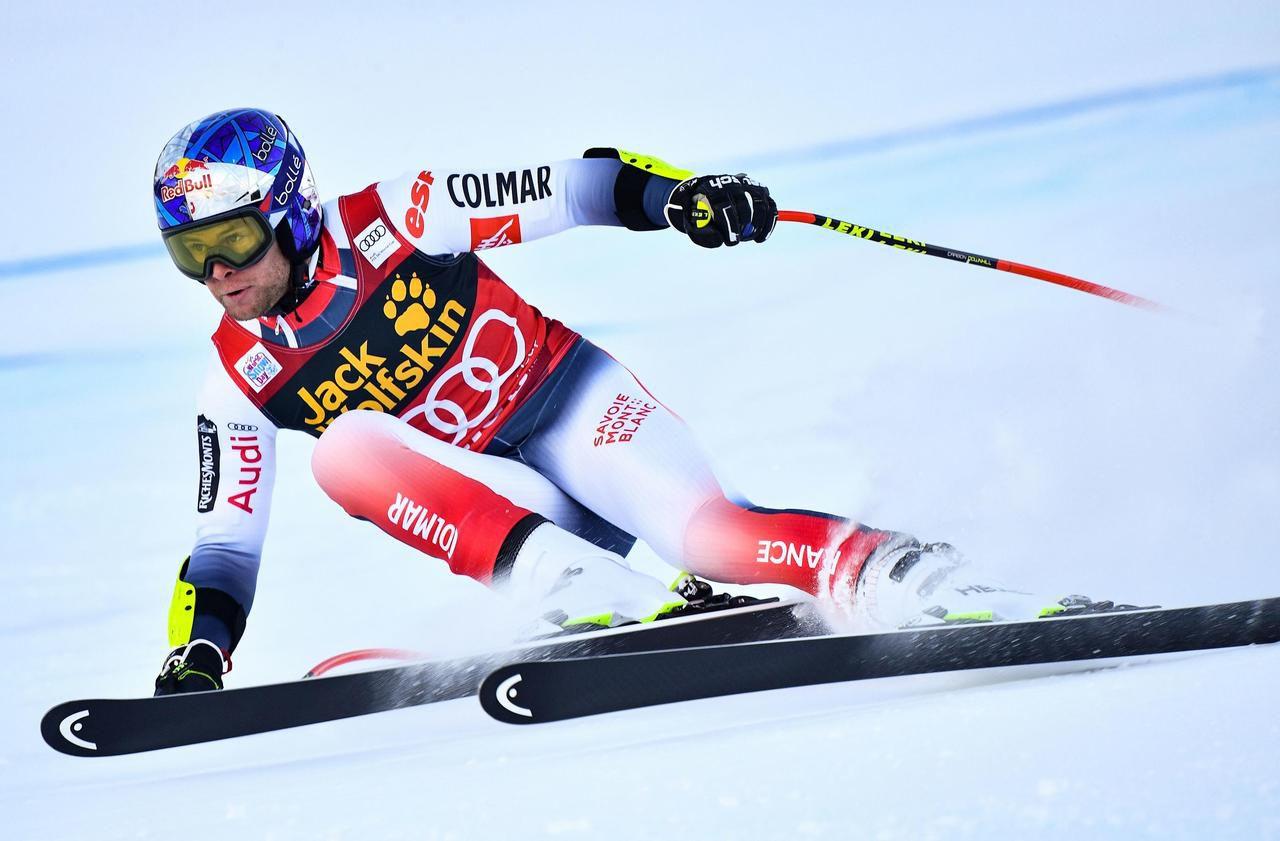 Ski Alexis Pinturault Wins Combined At Bormio Archyde
