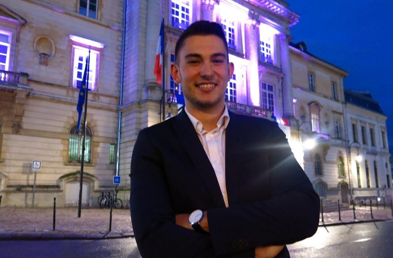 Meaux : face à Jean-François Copé, le Rassemblement national abat la carte jeune