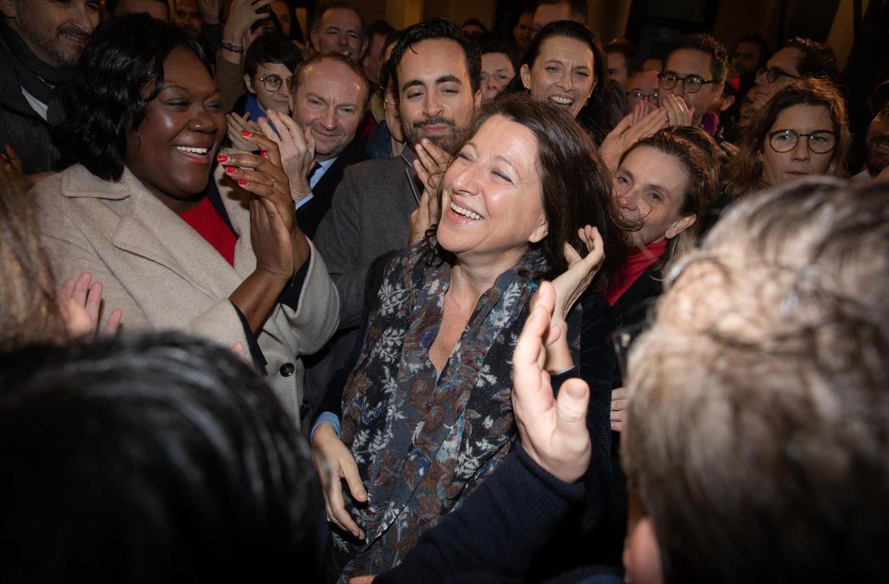 Municipales à Paris : Agnès Buzyn, une médecin rattrapée par la politique