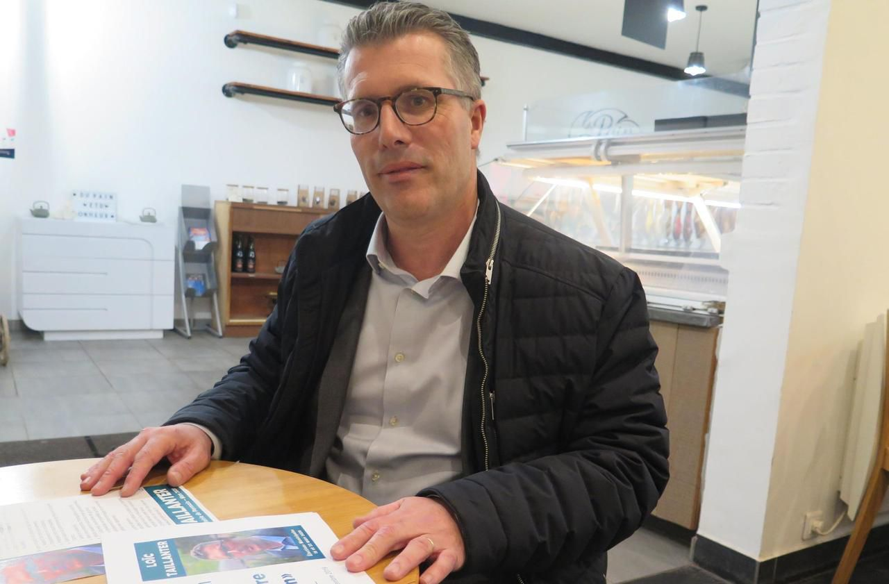 Municipales : intimidations, tags… une campagne qui dérape déjà à Parmain