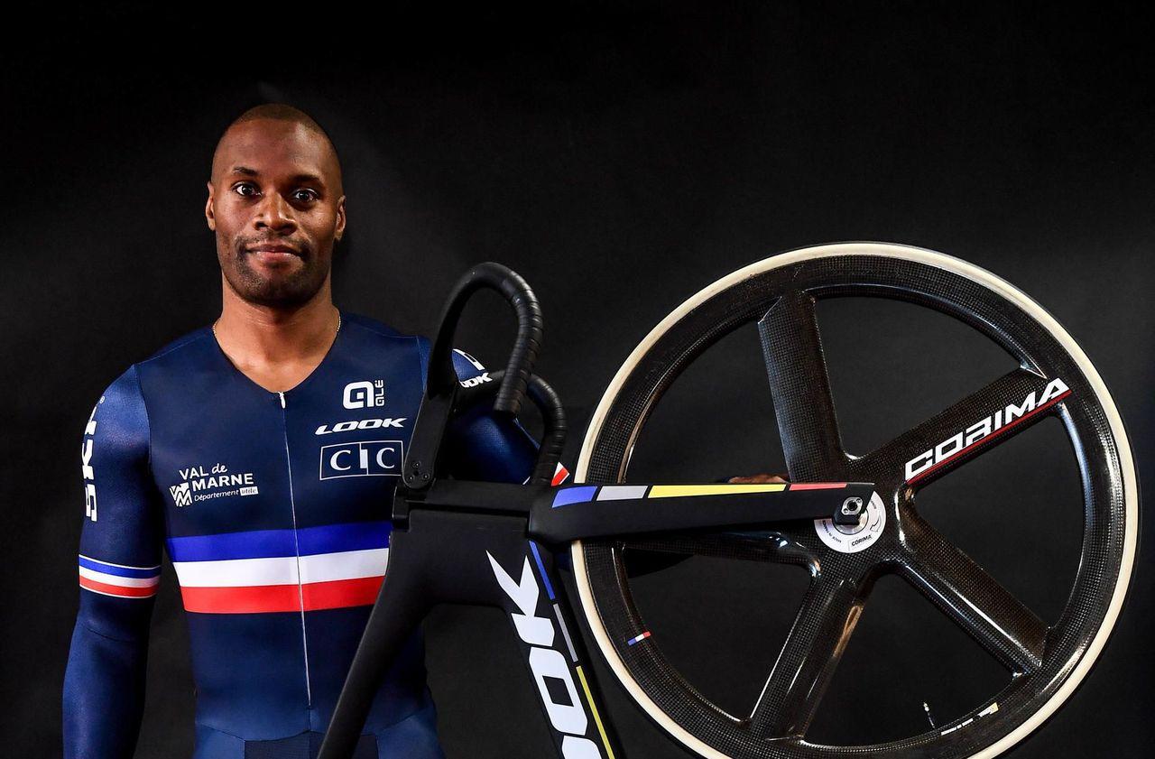 Cyclisme sur piste : « après Tokyo, j'arrête », annonce Grégory Baugé