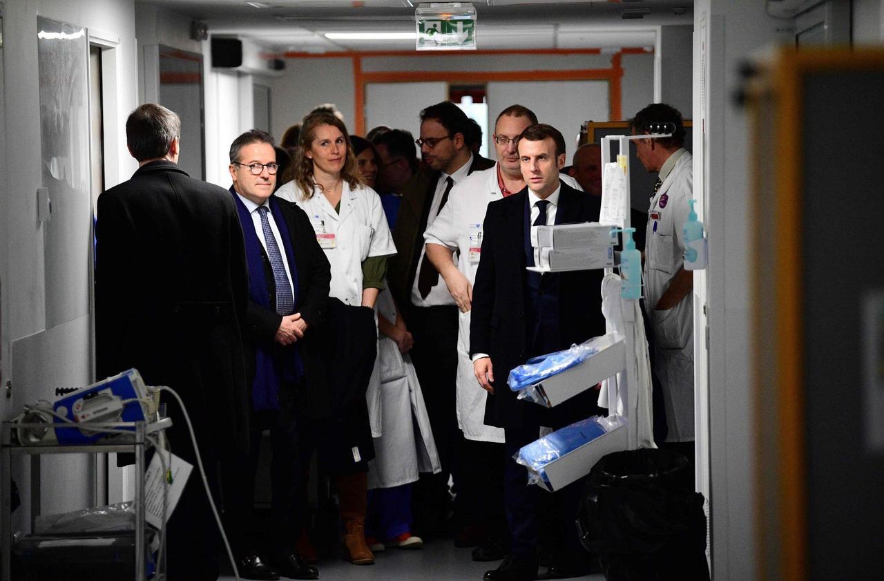 Coronavirus : 38 cas de contamination désormais identifiés en France