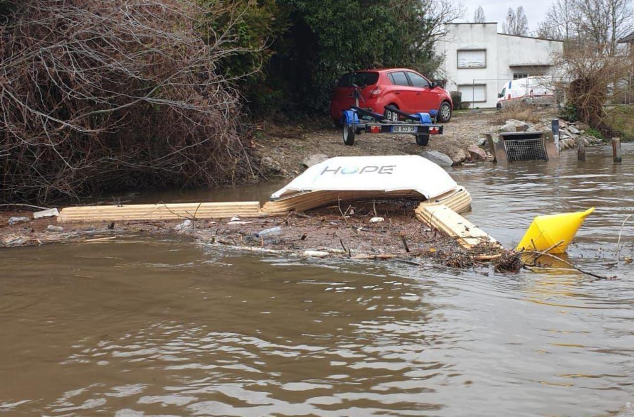 Des «baleines des rivières» pour nettoyer les cours d'eau de Strasbourg