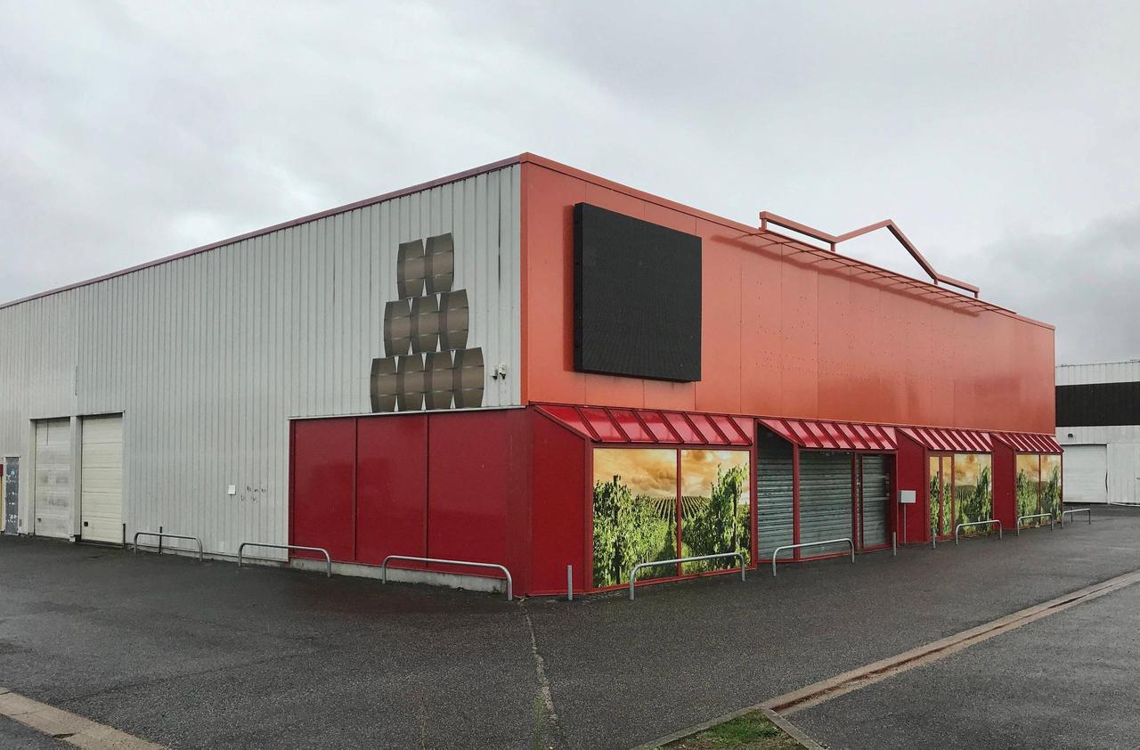 Près de Caen, un love store Marc Dorcel va ouvrir en pleine zone commerciale