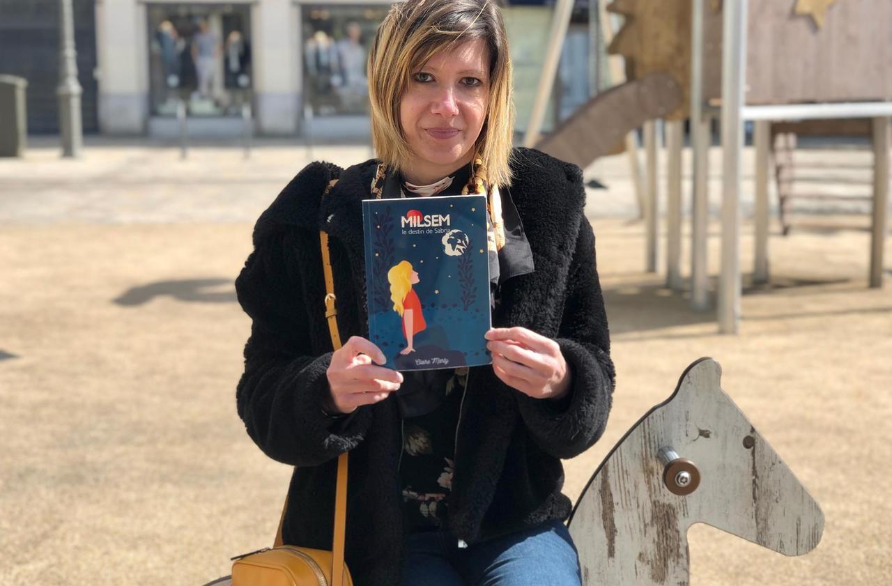 Une Beauvaisienne consacre un livre au harcèlement scolaire