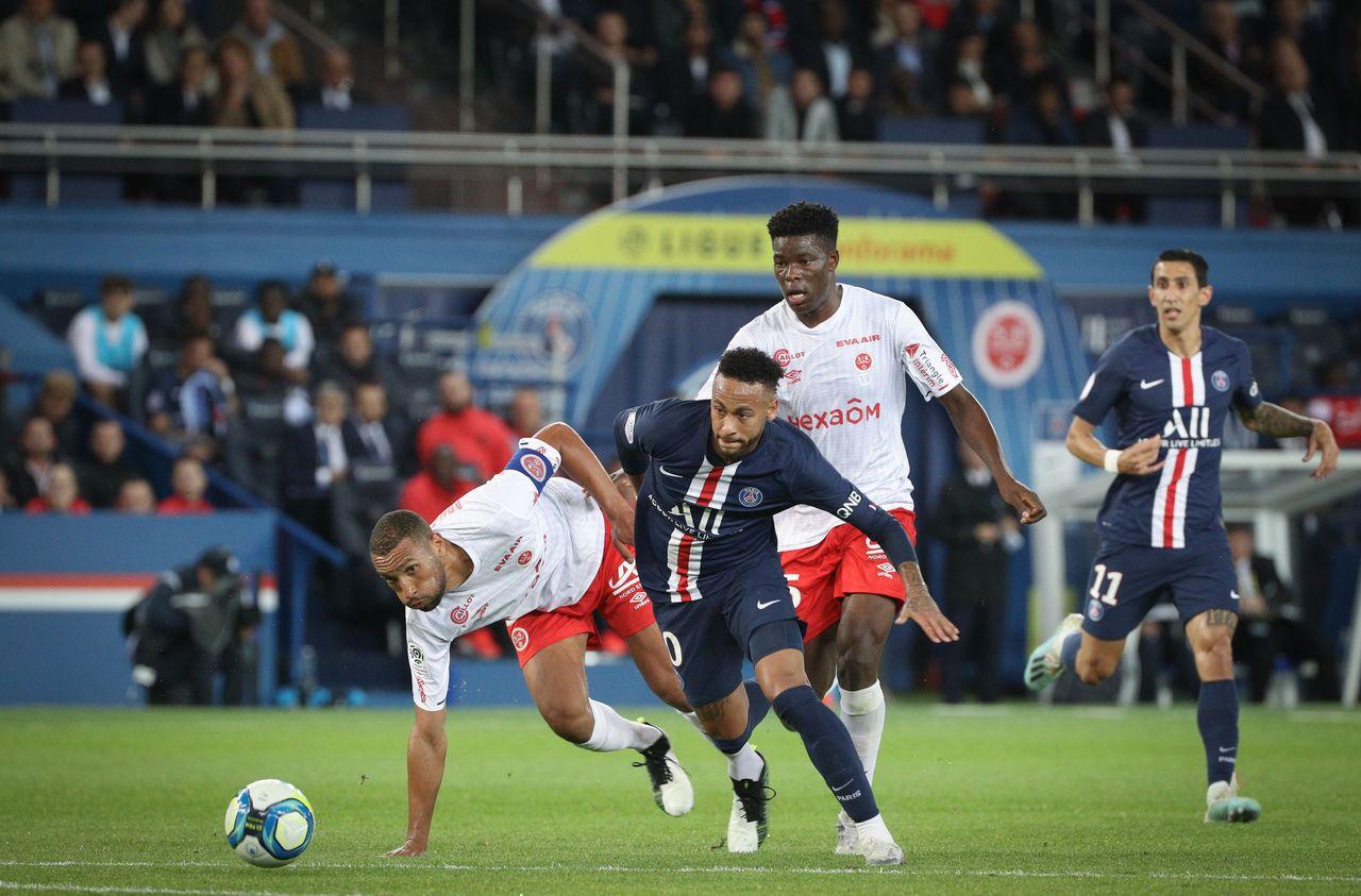 Reims-PSG : en Coupe de la Ligue, Paris reste sur 11 qualifications à l'extérieur