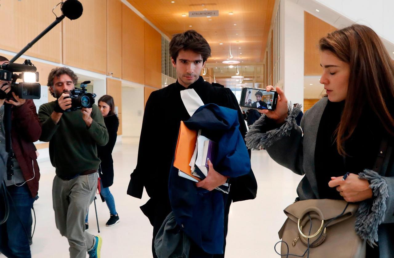 Affaire Griveaux : Pavlenski change d'avocat et dénonce une «procédure politique»