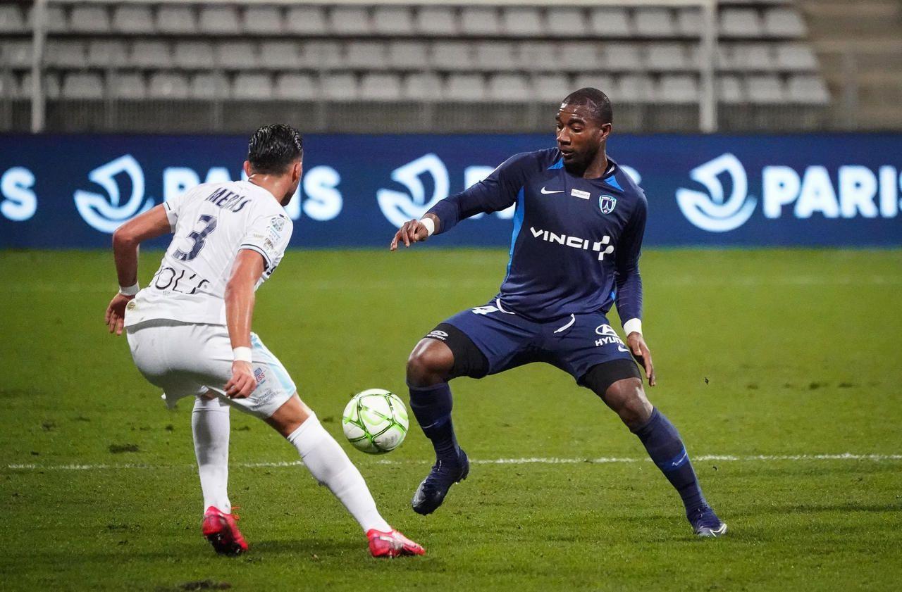 Ligue 2 : le Paris FC fait sensation