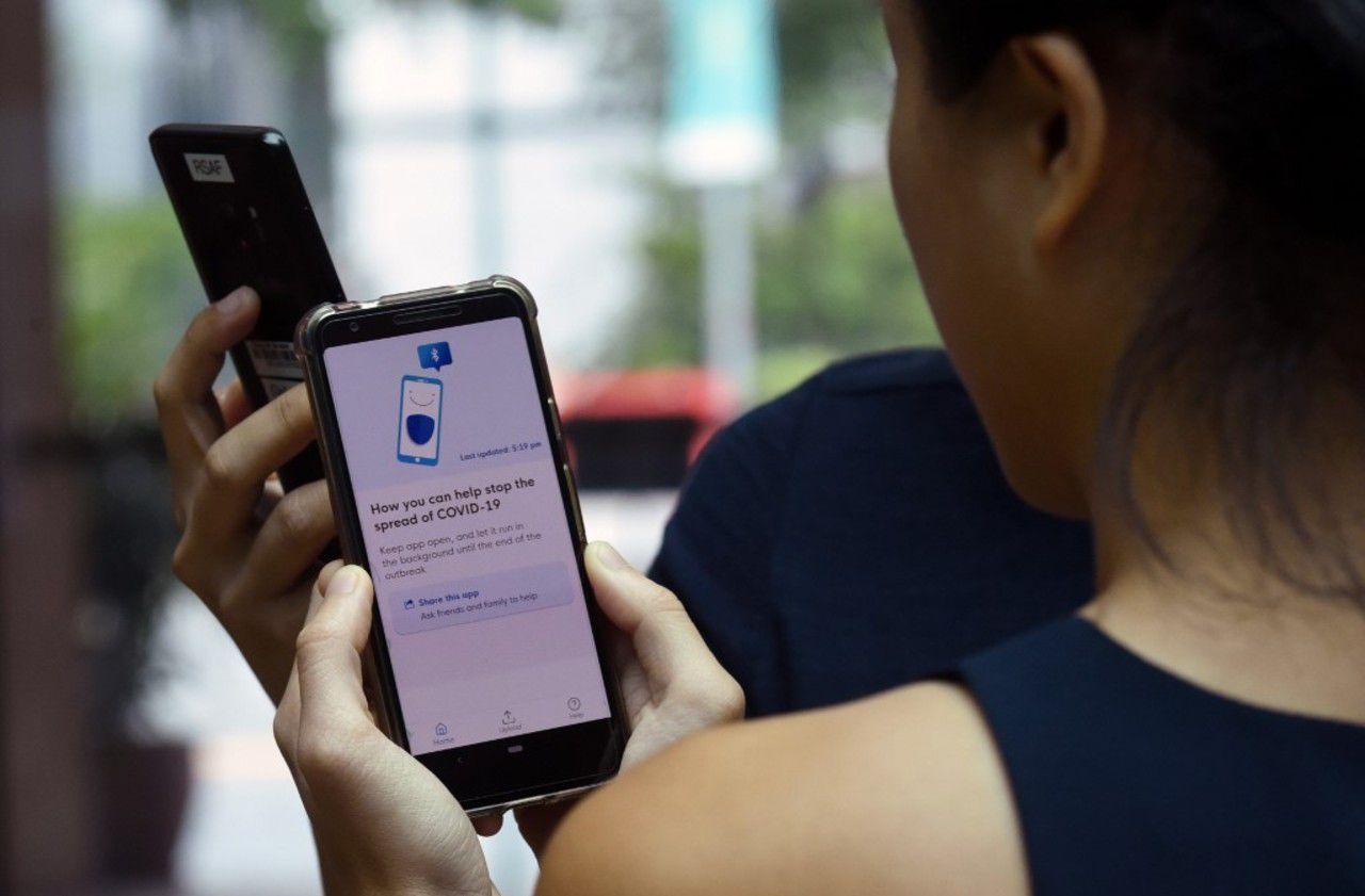Confinement : cinq questions sur le «tracking» des téléphones envisagé par le gouvernement