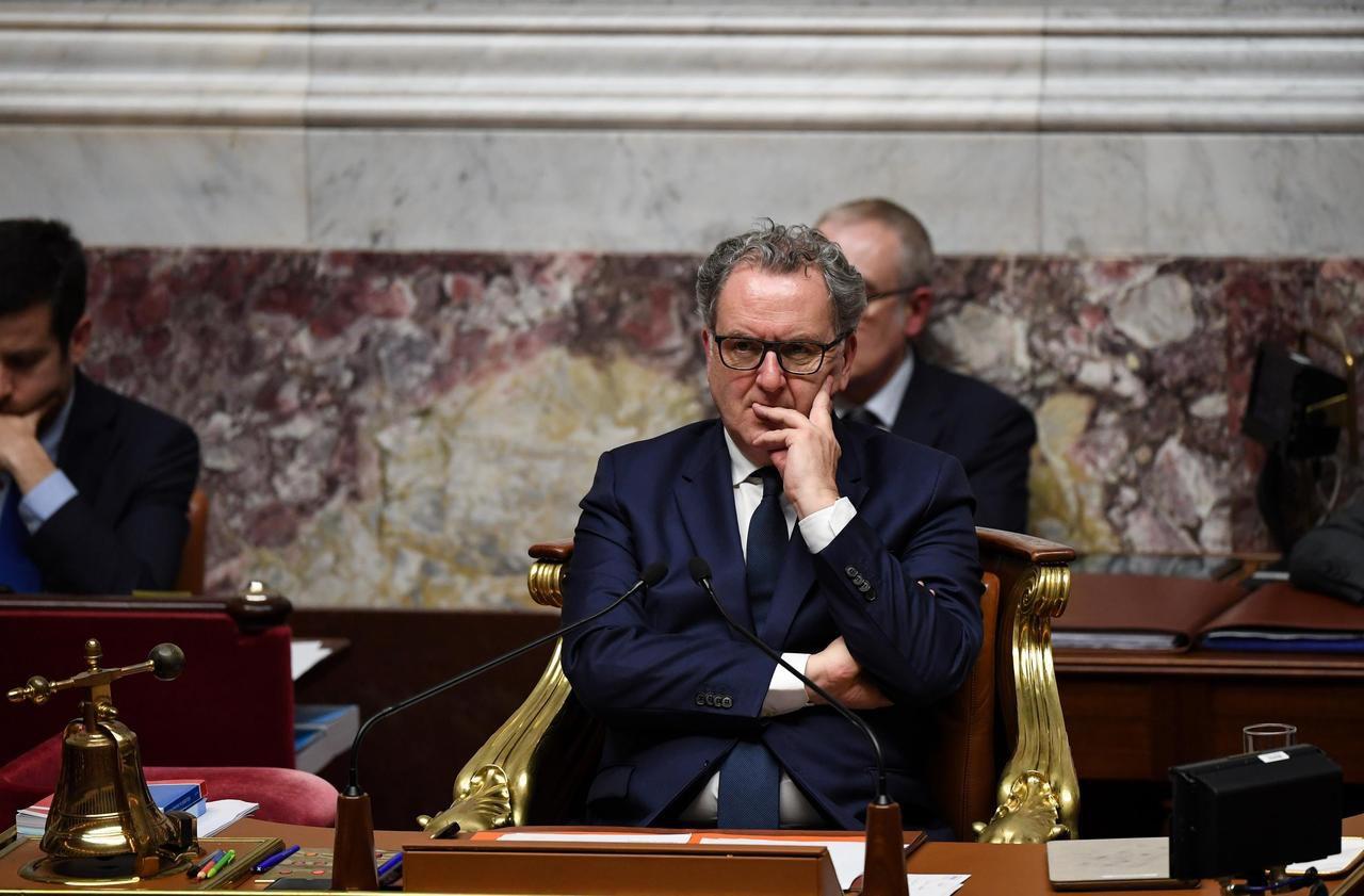 Réforme des retraites : 40000 amendements déposés, flous dans le texte… la bataille du parlement