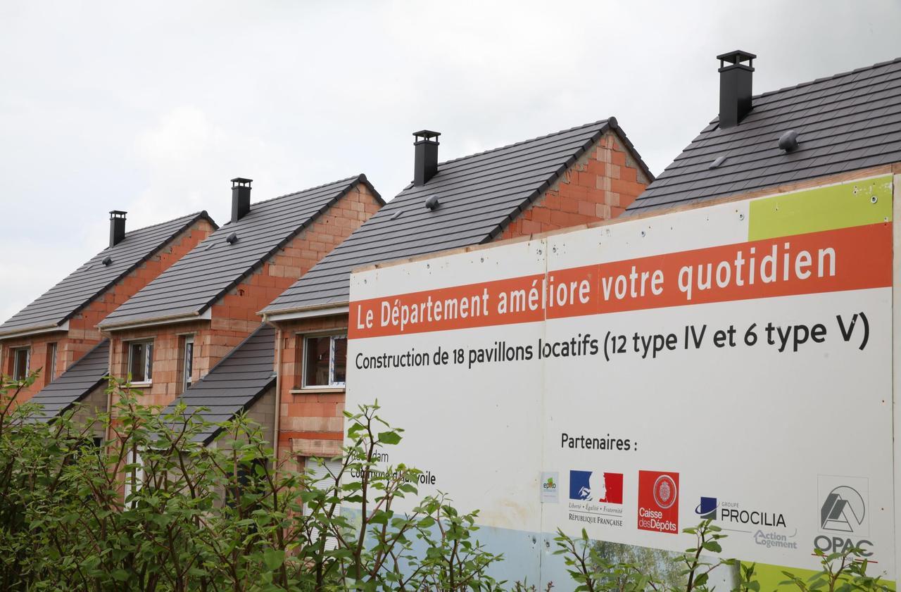 Immobilier : l'Oise fait face à de grosses disparités en matière de logement
