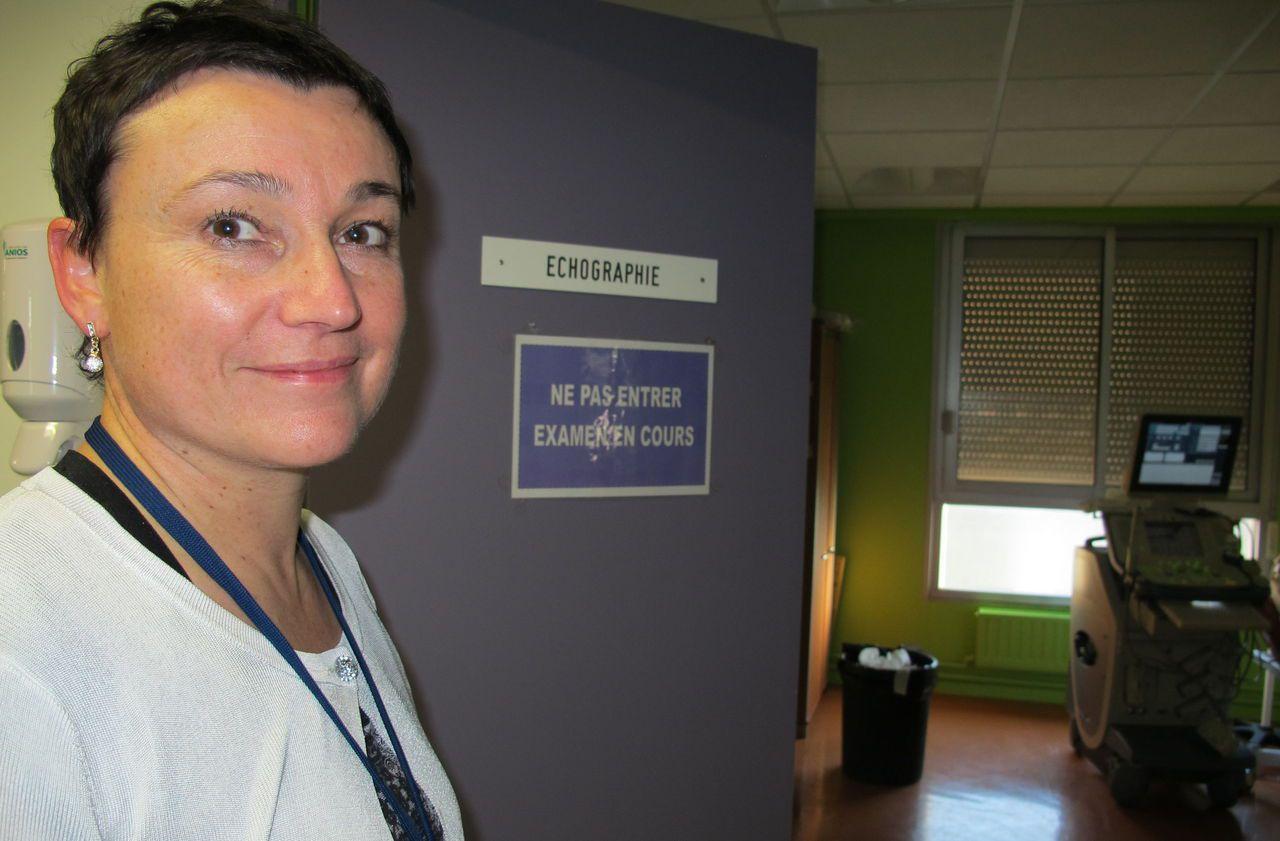 Chaumont-en-Vexin : «face au Covid-19, on sait pourquoi on a la vocation, pour sauver des vies!»