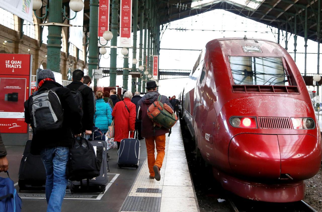 Et si les grandes gares parisiennes étaient délocalisées en Seine-Saint-Denis ?