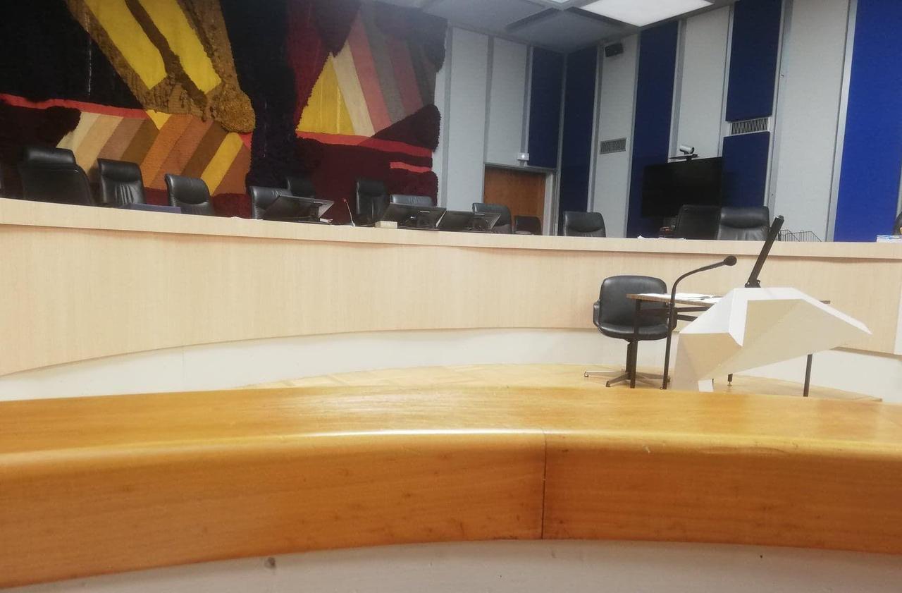 Meurtre d'Issa Camara à Compiègne : une ouverture de procès apaisée