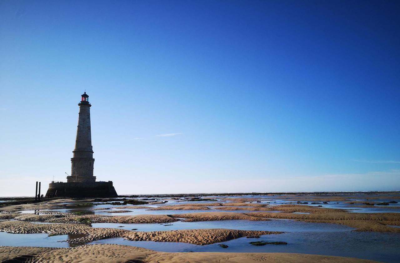 Patrimoine mondial de l'Unesco : le phare de Cordouan attend son classement