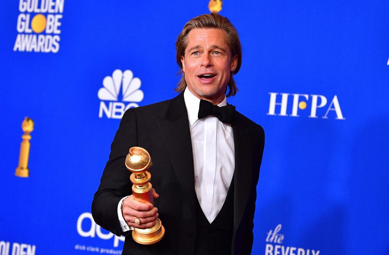 Golden Globes : Joaquin Phoenix, Brad Pitt, «1917» de Sam Mendes, et Quentin Tarantino grands vainqueurs