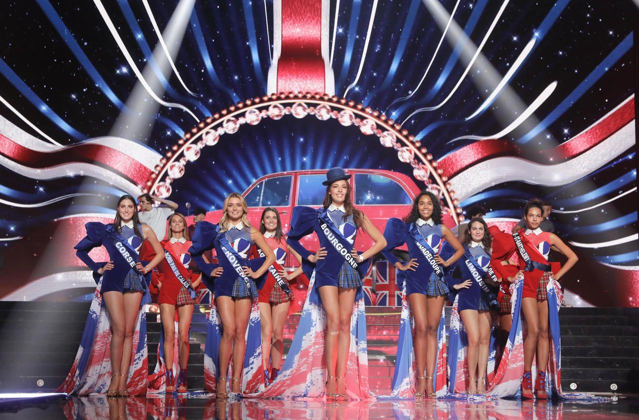 Qui sera élue Miss France 2020 ? Votez pour vos candidates favorites
