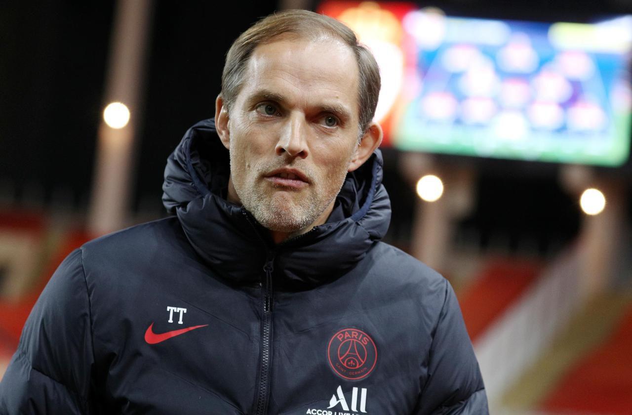 Monaco-PSG : «Nous n'avions aucun doute sur nos capacités», confie Tuchel