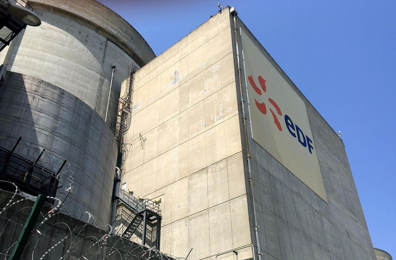 Centrale nucléaire du Tricastin : des militants de Greenpeace interpellés après une intrusion