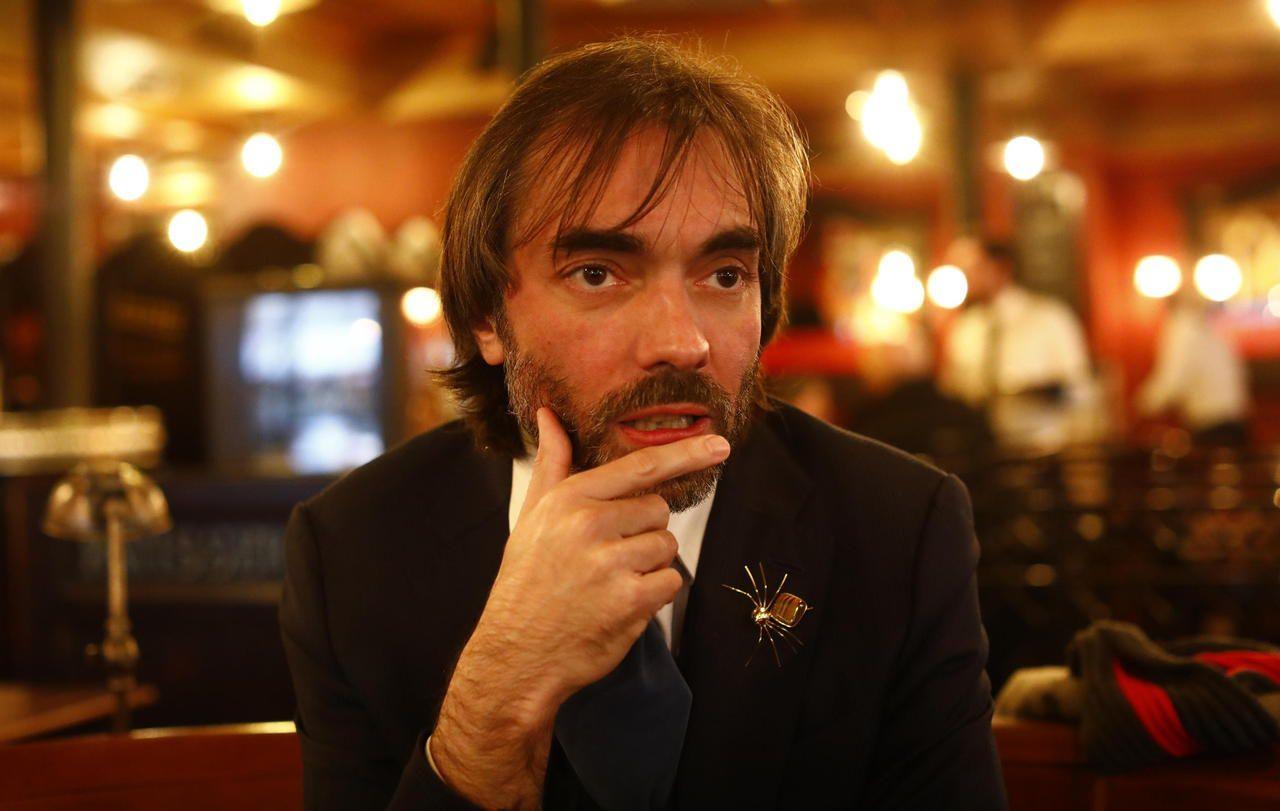 Municipales à Paris : le recours de Villani contre un sondage de Griveaux fait flop