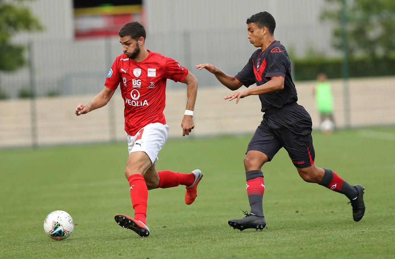 Beauvais - Chambly : « Je serais dégouté de ne pas jouer ce match », confie Eduardo Rodrigo - Le Parisien
