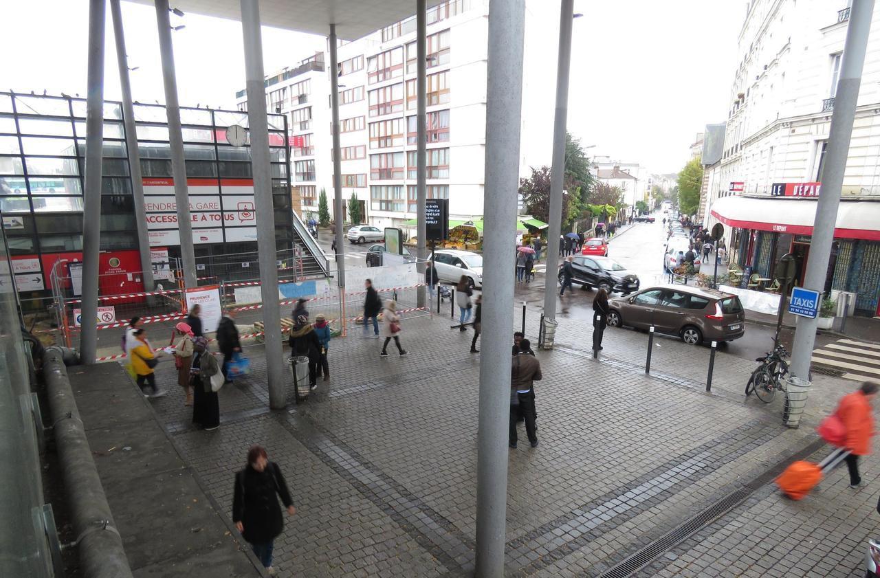 Immobilier : zoom sur… Argenteuil, proche de Paris, bien desservi et encore abordable