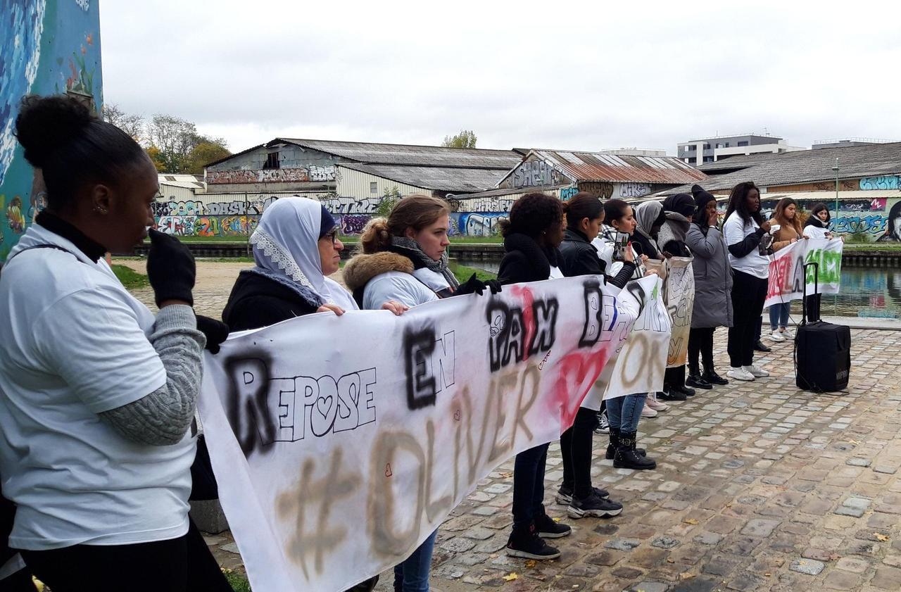 Mort d'Oliver à Noisy-le-Sec : deux suspects mis en examen et écroués - Le Parisien