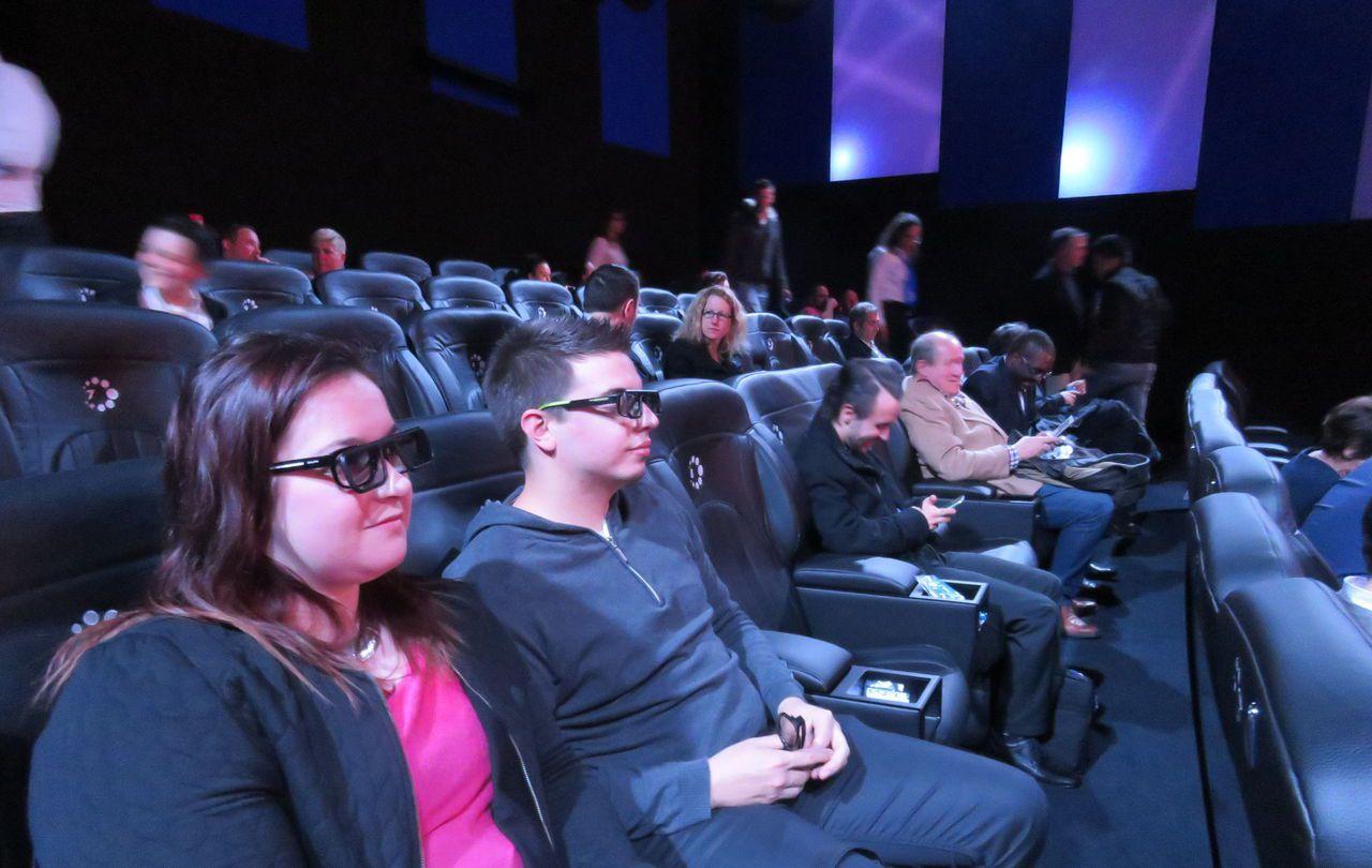 Torcy : au-delà du cinéma, le CGR dévoile sa saison culturelle - Le Parisien