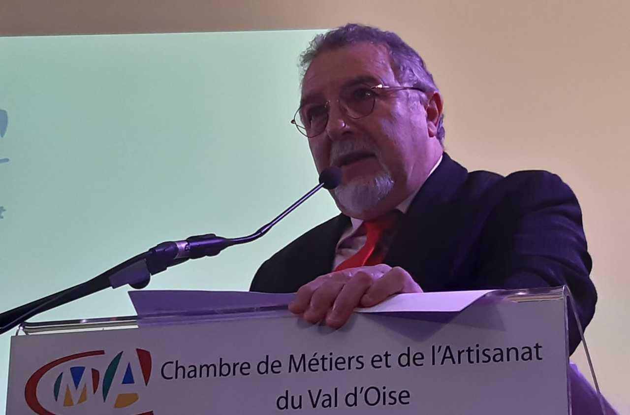 Val-d'Oise : bientôt finie l'autonomie de la chambre des métiers et de l'artisanat