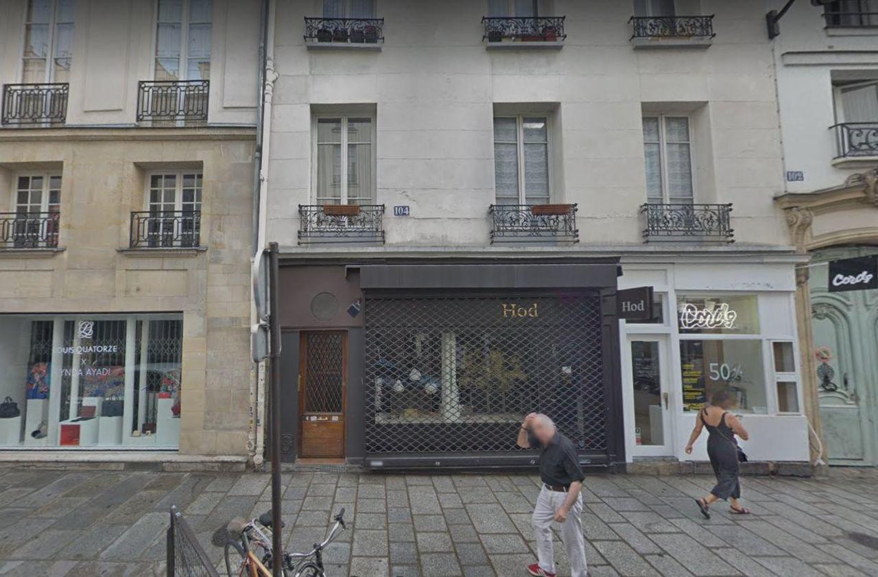 Paris : la sous-location était bidon, l'escroc disparaît avec des milliers d'euros
