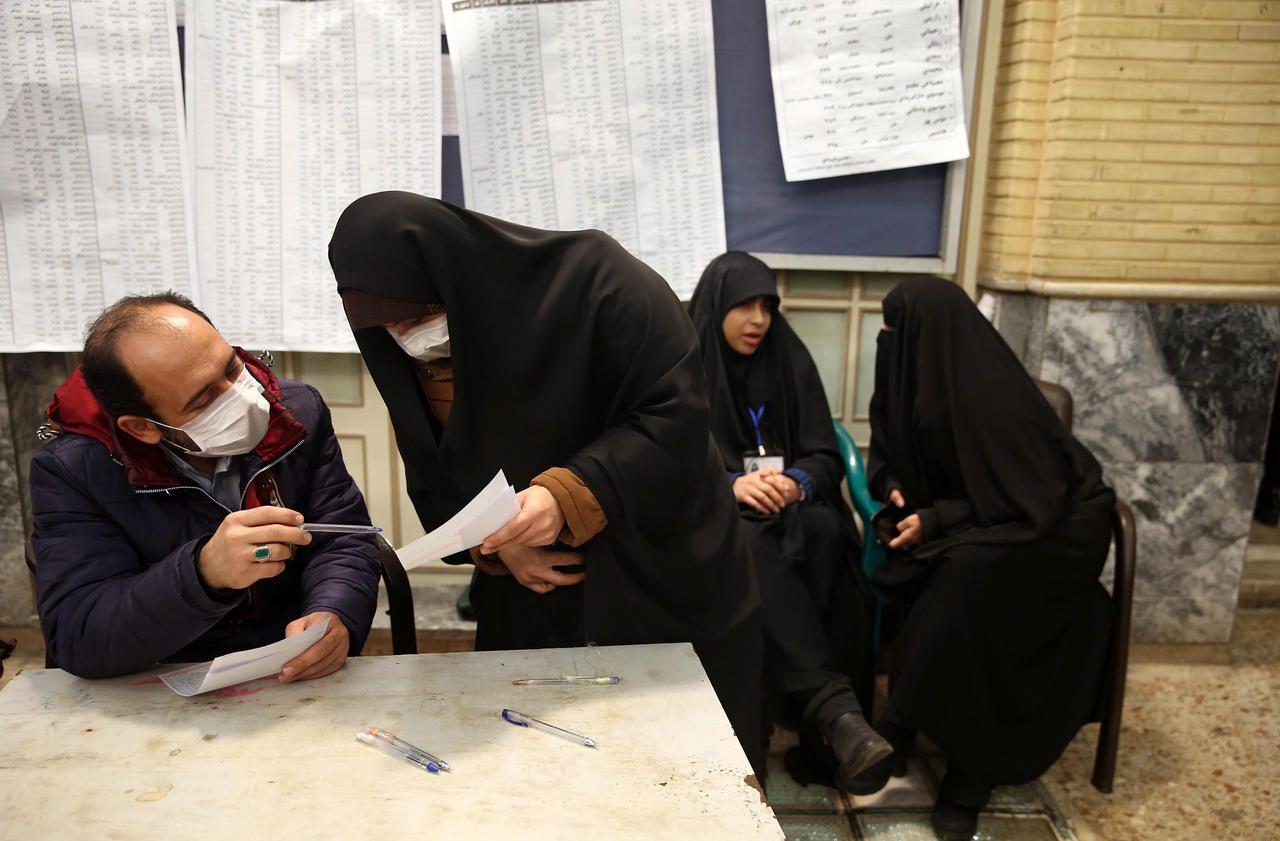 Legislative elections: a conservative wave sweeps through Iran